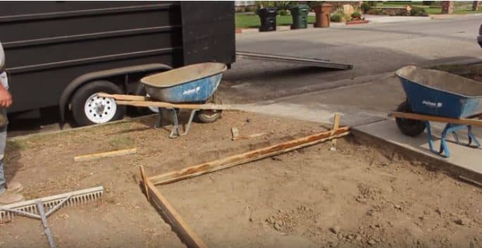 Top Concrete Contractors Garden Acres CA Concrete Services - Concrete Driveway Garden Acres