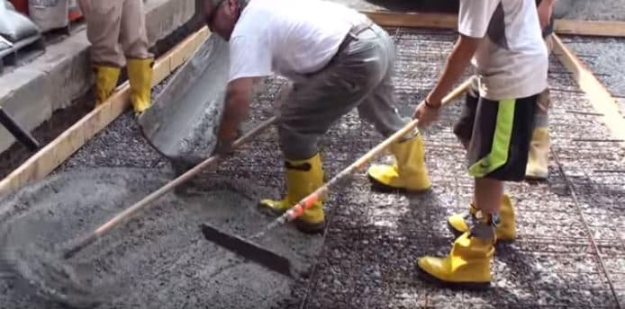 #1 Concrete Contractors Westworth CA Concrete Services - Concrete Foundations Westworth